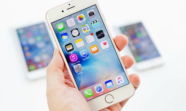 ปัญหา iPhone 6S มาแล้ว! ทั้งปุ่ม Home ร้อน ลำโพงเสียงดัง 3D Touch ไม่ทำงาน