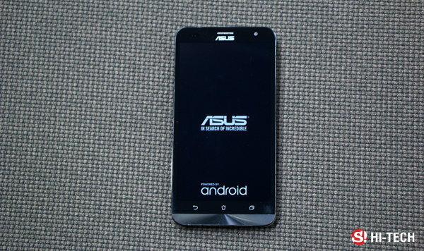 [รีวิว] ASUS Zenfone 2 Laser ทางเลือกใหม่ของคนงบ 6,990 บาท