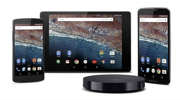 Google ออกอัปเดท Android 6.0 Marshmallow ให้กับมือถือ Nexus แล้ววันนี้