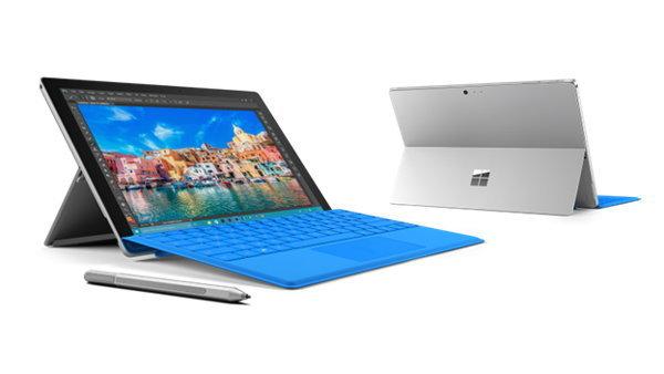 Surface Pro 4 บางกว่า เบากว่า เร็วกว่า พร้อมแทนที่แล็ปท็อปของคุณ