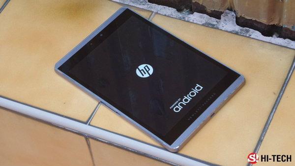 [รีวิว] HP Pro Slate 8 แท็ปเล็ก พร้อมปากกาจริง เขียนจริง ส่งหน้าจอจริง