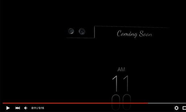 LG ปล่อย Teaser มือถือกล้องคู่และจอคู่ พร้อมเปิดตัว 1 ตุลาคมนี้