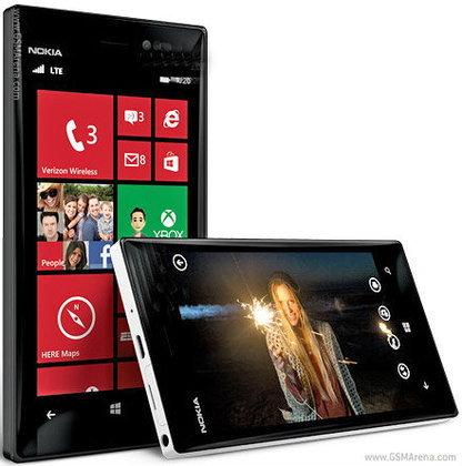 เปิดตัวแล้ว Nokia Lumia 928 สมาร์ทโฟนรุ่นใหม่ตัวท็อป