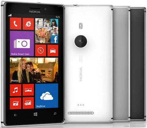 Nokia Lumia 925 เปิดตัวอย่างเป็นทางการแล้ว
