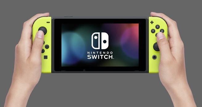 นินเทนโด เปิดตัว Joy-con สีเหลืองที่ทำให้ Nintendo Switch มีสีใหม่แล้ว !!