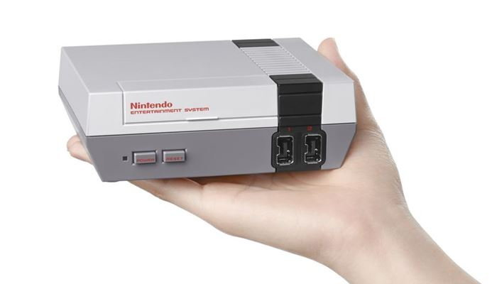 Nintendo เตรียมหยุดการผลิต NES Classic Edition (Famicom Mini) แล้ว