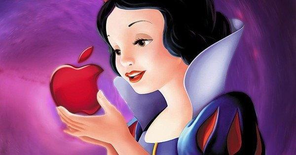 ลือ Apple อาจซื้อกิจการ Disney ด้วยมูลค่า 2 แสนล้านเหรียญ (6.9 ล้านล้านบาท)