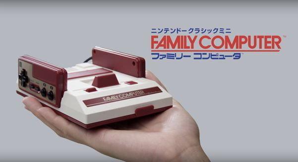 เครื่อง Famicom Mini หยุดผลิตชั่วคราว ไม่ได้ถูกยกเลิกถาวร
