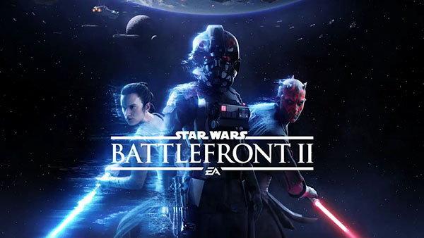 มาแล้วตัวอย่างฉบับเต็มเกม Star Wars Battlefront 2 ที่มีโหมดเนื้อเรื่องแล้ว