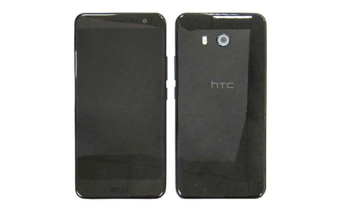 หลุดภาพ HTC U (Ocean) เรือธงรุ่นใหม่ของ HTC