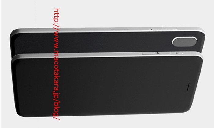 เผยภาพต้นของ iPhone Edition จะเปลี่ยนแปลงเป็นเฟรมจาก Stainless Steel