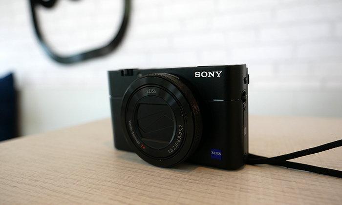 โซนี่ไทยชวนผู้ใช้กล้อง Sony RX Series ร่วมประชันฝีมือถ่ายภาพระดับนานาชาติ