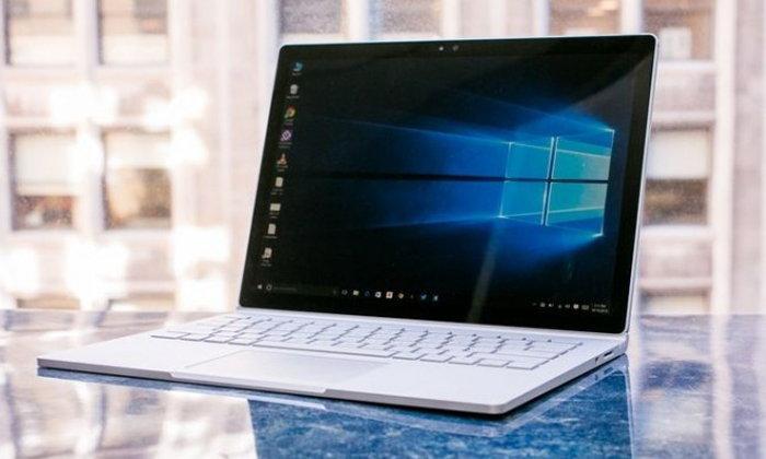 เผยสเปค Windows 10 เวอร์ชั่น Cloud คู่แข่งโดยตรงของ Chrome OS