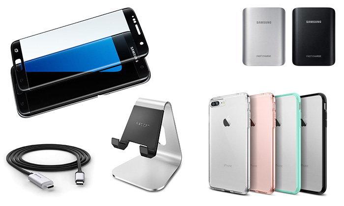 5 Gadget ที่ควรมีพร้อมเมื่อซื้อมือถือใหม่