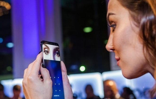 ระบบจดจำใบหน้าของ Galaxy S8 ต้องใช้เวลาพัฒนา 4 ปีจึงจะปลอดภัยพอสำหรับธุรกรรมทางการเงิน