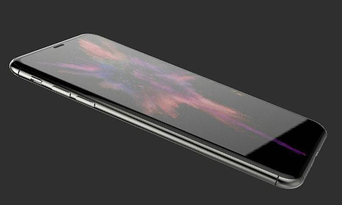 ชมคอนเซปต์ iPhone 8 จากข้อมูลต่างๆ ก่อนหน้านี้