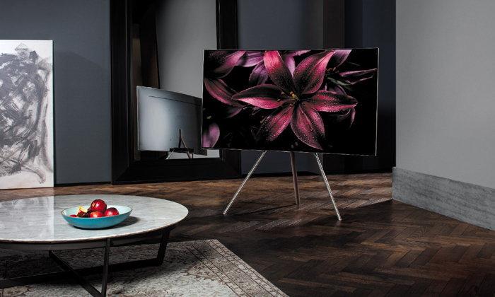 มีอะไรใหม่ใน QLED TV! 10 ข้อน่ารู้ ของทีวีแห่งอนาคต