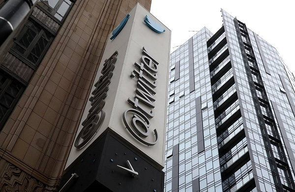 Twitter เตรียมนำเสนอข่าว 24 ชั่วโมง ร่วมกับ Bloomberg