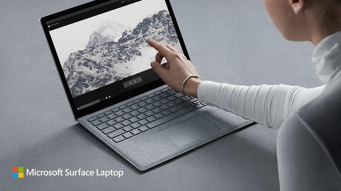 เปิดตัว Surface Laptop แล็ปท็อปสุดพรีเมียมตัวใหม่จาก Microsoft