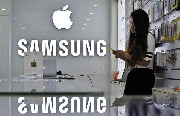 IDC ชี้:  Samsung และ Apple ครองตลาดสมาร์ทโฟน แต่ผู้ผลิตจีนก็ตามมาติดๆ