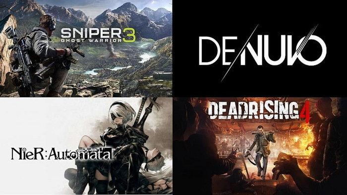 ไม่รอด! Denuvo โปรแกรมป้องกันเกมเถื่อนถูกเจาะอย่างสมบูรณ์แล้ว !?
