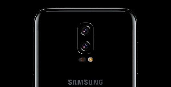 Samsung Galaxy C10 : สมาร์ทโฟนรุ่นแรกของ Samsung ที่มีกล้องหลัง 2 ตัว