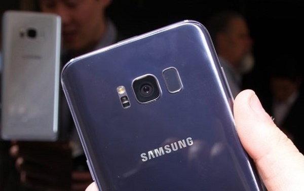 Samsung ยิ้ม เผยยอดขายไตรมาสแรกสูงที่สุด พร้อมให้สัญญาเตรียมพบเรือธงรุ่นใหม่ปลายปีนี้