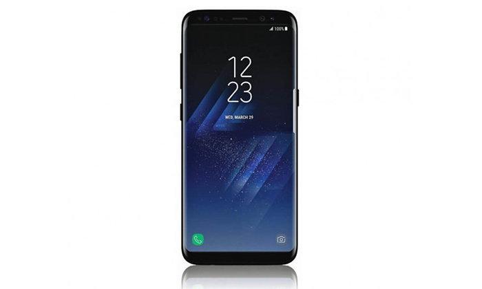 เผยวิธีเปิดฟีเจอร์ใช้งานมือเดียวบน Samsung Galaxy S8 ให้เป็นแค่กดปุ่ม Home