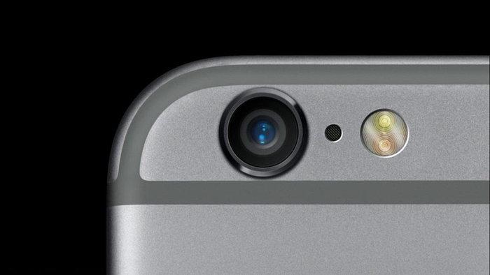 จะเป็นอย่างไรเมื่อ DSLR ของช่างภาพพังและต้องใช้ iPhone 6 ถ่ายรูปแทน!
