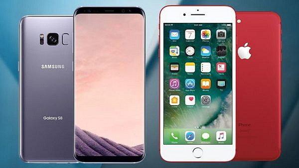 10 สิ่งที่ Samsung Galaxy S8 ทำได้ แต่ iPhone ทำไม่ได้