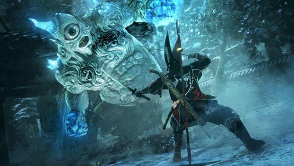 ชมตัวอย่างเปิดตัว Dragon of the North เนื้อเรื่องเสริมเกม Nioh ซามูไรปราบปีศาจกลับมาแล้ว