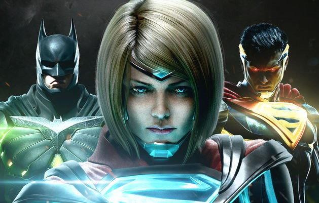 ดาวน์โหลดได้เลย  Injustice 2 พร้อมประกาศสงครามซูเปอร์ฮีโร่ DC แล้ว ในระบบ iOS