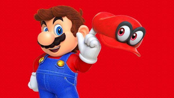 Nintendo เปิดข้อมูลการเปิดตัวเกมในงาน E3 2017 ที่เน้นไปที่เกม Mario ภาคใหม่
