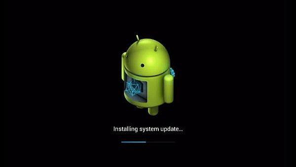 ข่าวดี เราได้อัปเดต Android O เร็วขึ้นกว่าเวอร์ชั่นก่อน