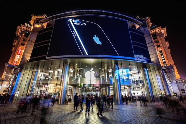 แรงดีไม่มีตก iPhone 7 ประเดิมไตรมาสแรกครองแชมป์ยอดขายเบอร์ 1 ตลาดมือถือ