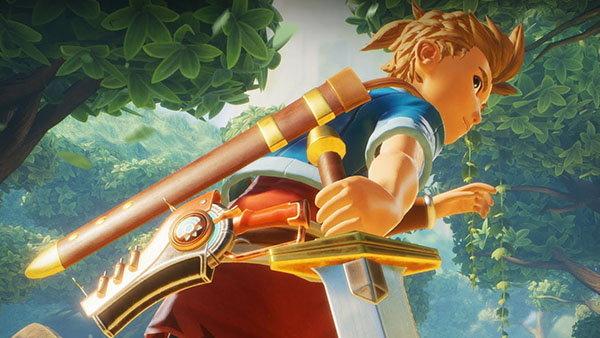 ชม 14 นาที Oceanhorn 2 เกมแนว Zelda ที่สร้างบน Unreal Engine 4