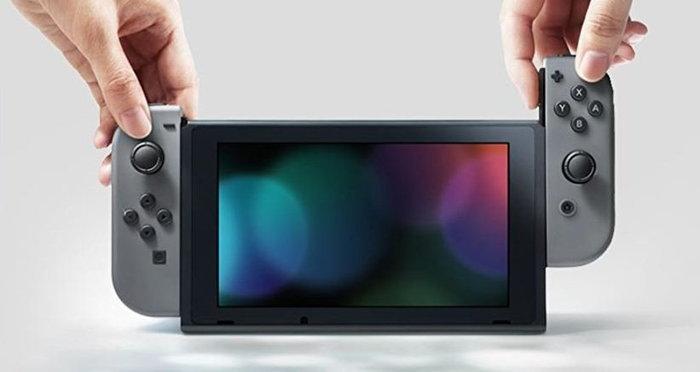 Nintendo Switch เป็นคอนโซลที่ขายดีที่สุดในอเมริกา ประจำเดือน เมษายน