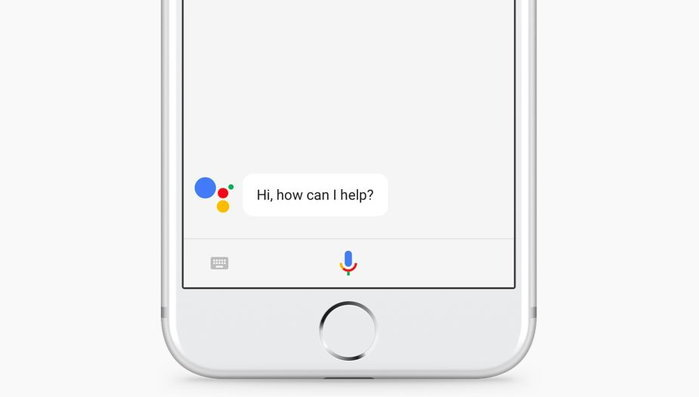 Google Assistant มาให้ใช้บน iPhone แล้ว