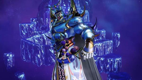บอสใหญ่เกม Final Fantasy 5 โผล่ในเกม Dissidia Final Fantasy