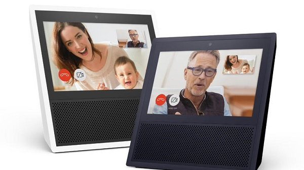 Amazon เปิดตัว Echo Show  ลำโพงอัจฉริยะพร้อม Alexa, หน้าจอสัมผัส และโทรออกได้