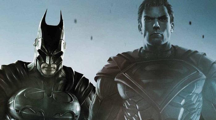 ชมตัวอย่างเกม Injustice 2 สงครามซูเปอร์ฮีโร่ DC ที่มีระบบใหม่