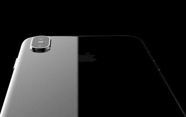 ภาพเรนเดอร์ล่าสุด iPhone 8 ที่อาจใกล้เคียงของจริงมากๆ