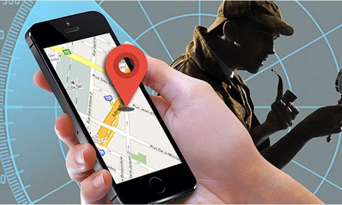 OwnSpy แอป iOS สายลับแอบจับหัวขโมย ติดตามได้ทุกความเคลื่อนไหว ควบคุมเครื่องได้จากระยะไกล