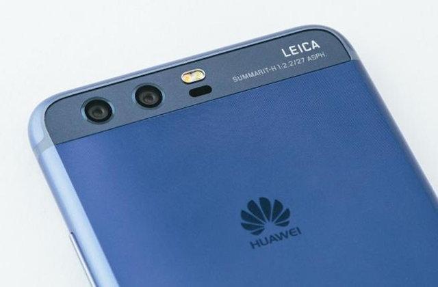 Huawei P10 / P10 Plus คว้ารางวัลสมาร์ทโฟนถ่ายภาพยอดเยี่ยม