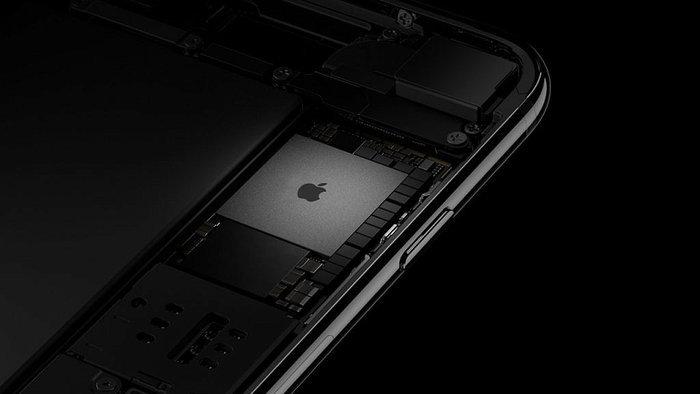 Apple กำลังพัฒนาชิปประมวลผลสำหรับ AI โดนเฉพาะ