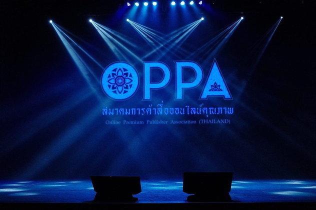 เปิดตัว OPPA เมื่อเว็บไทยรวมตัวสู้ศึกโฆษณาออนไลน์ต่างชาติ