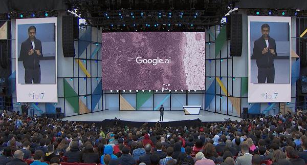สรุป Google เปิดตัวอะไรบ้างในงาน Google I/O 2017