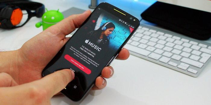 Apple Music ไม่เปิดให้บริการฟรีในสามเดือนแรกอีกต่อไปในบางประเทศ