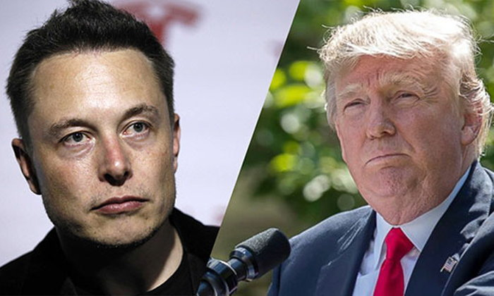 Elon Musk ลาออกจากที่ปรึกษาประธานาธิบดี หลัง Trump ประกาศให้อเมริกาถอนตัวออกจากข้อตกลงปารีส