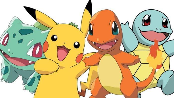 บริษัท Pokemon Company กำไรเพิ่มขึ้น 26 เท่าเพราะ Pokemon GO